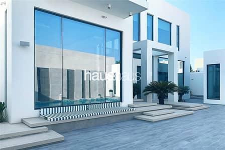 فیلا 5 غرف نوم للبيع في أم سقیم، دبي - The best villa in Umm Suqeim - Book viewing today