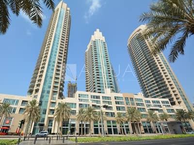 فلیٹ 1 غرفة نوم للايجار في وسط مدينة دبي، دبي - Available 1 Bedroom   Vacant   Immaculate