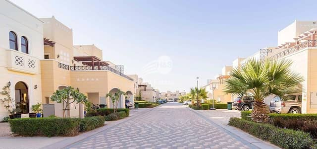 4 Bedroom Townhouse for Rent in Mudon, Dubai - Single Row | Huge 4 Beds | Mudon
