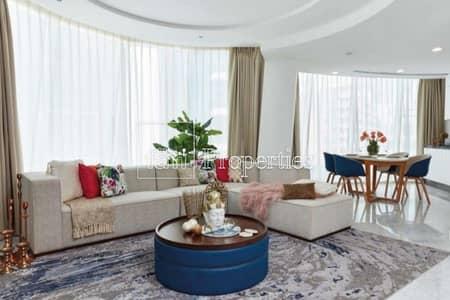 2 Bedroom Flat for Sale in Business Bay, Dubai - Best Value For Money | 8% ROI | Burj Khalifa View