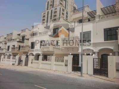 MARWA HOMES JVC 4 B/R PLUS MAIDS ROOM FOR SALE 2.25M