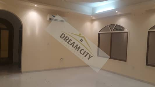 5 Bedroom Villa for Rent in Al Rawda, Ajman - Villa for rent very clean area of 5000 feet for the price of a masterpiece *
