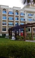 65 Well Maintained   Fully Furnished   Studio Apartment  with  Balcony