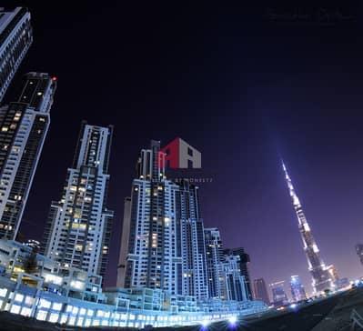 استوديو  للبيع في الخليج التجاري، دبي - One check
