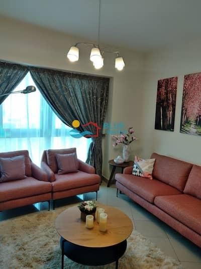 2 Bedroom Flat for Rent in Al Markaziya, Abu Dhabi - Limited Offer | Furnished | 2 Br | Corniche