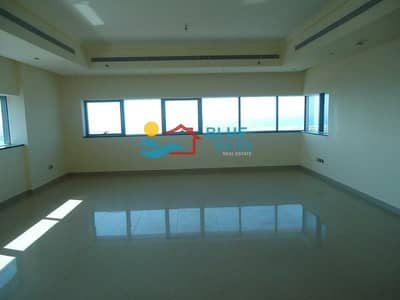 3 Bedroom Apartment for Rent in Al Mina, Abu Dhabi - No Commission | 3 Master Br | All Facilities