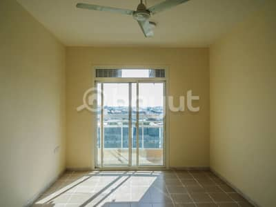 2 Bedroom Flat for Rent in Al Nuaimiya, Ajman - lovely 2 bhk close to all amenities for rent in the heart of AJMAN