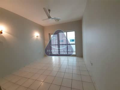 1 Bedroom Flat for Rent in Al Nahda, Dubai - 6 Cheques 1 Bed Room With Balcony Near Metro Station