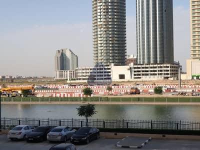 شقة 1 غرفة نوم للايجار في ليوان، دبي - Extra Large One Bed with Lake View - Near Bluemart Super Market