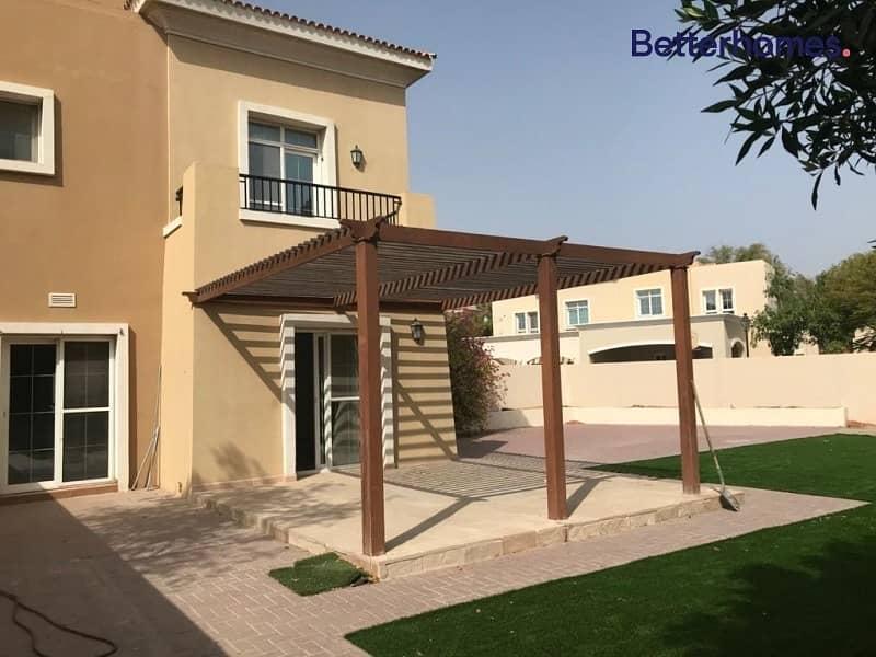 2 Al Reem Type 3E   Landscaped Garden   Corner Unit   Available Now