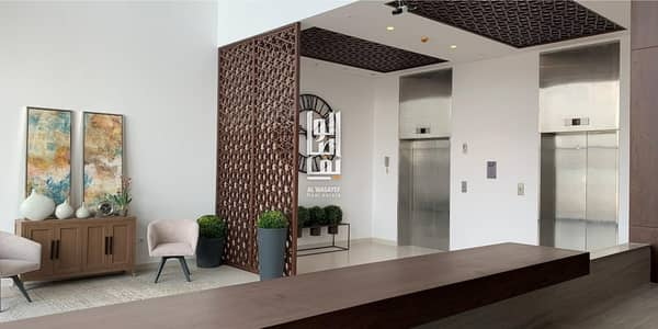 2 Bedroom Flat for Sale in Al Khan, Sharjah - live in heart of sharjah - AMAZING COMMUNITY - NO COMPRESSION..