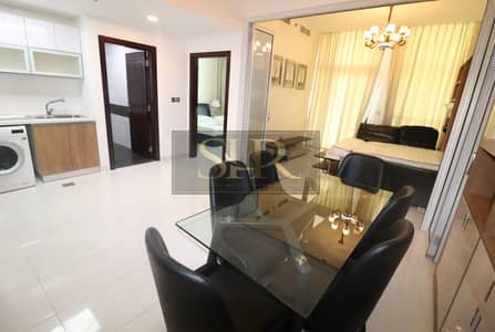 1 Bedroom Apartment for Rent in Al Furjan, Dubai - Affordable fusion of Style