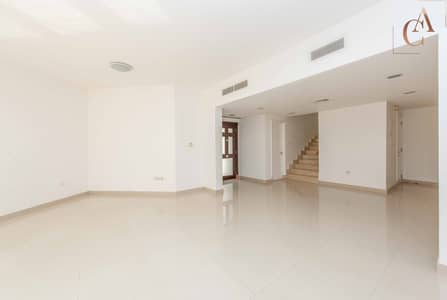 4 Bedroom Villa for Rent in Al Sufouh, Dubai - Unfurnished | Very Spacious | Maintained