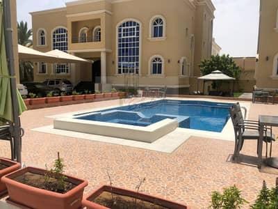 شقة 1 غرفة نوم للايجار في مدينة شخبوط (مدينة خليفة ب)، أبوظبي - Fabulous Offer: 1 BR Apartment with Free W/E