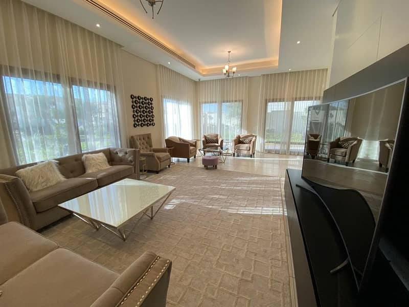 2 Just Pay 10% And Move In Luxury 5Br  Plus Maids Villa Sharjah