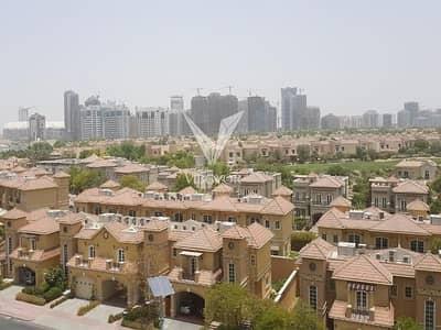 شقة 1 غرفة نوم للبيع في مدينة دبي الرياضية، دبي - Best Deal   Great Value   Golf Course View