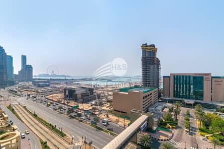3 Bedroom Apartment for Rent in Dubai Marina, Dubai - Excellent Price for 3 Br in Dubai Marina Vacant