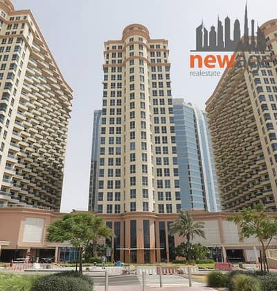 Shop for Rent in Dubai Production City (IMPZ), Dubai - Ready to Move Retails shop for RENT in The Crescent B IMPZ