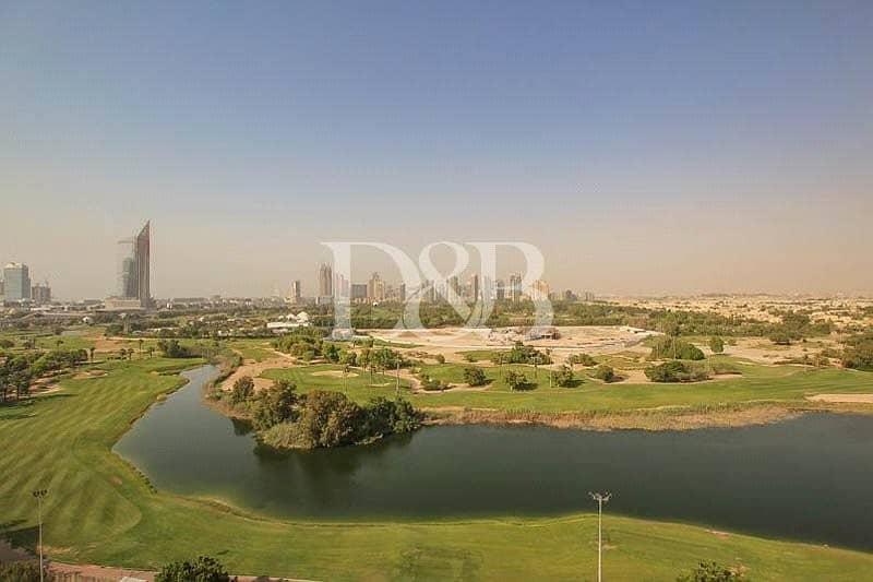 2 Duplex Penthouse | Terrace | Golf Course Views