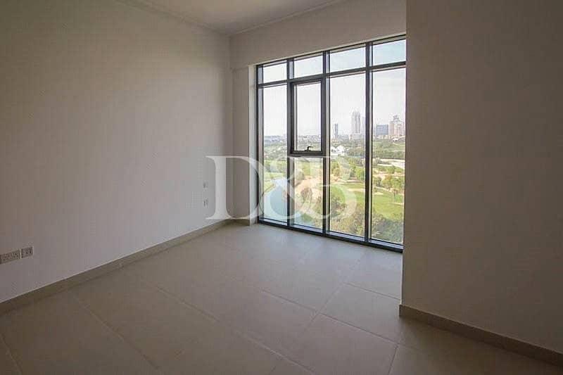 10 Duplex Penthouse | Terrace | Golf Course Views