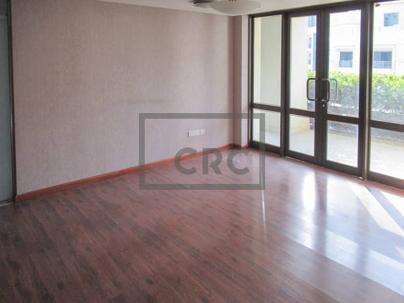 2 Executive Office | Fully Fitted with Partitions