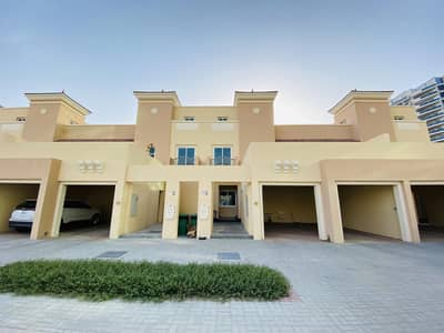 Handover in 1 year_6 Years Payment Plan_Single Row 4BR_Sports City