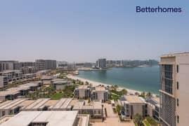 Glass Balcony|Full Sea View|Type 8|Duplex