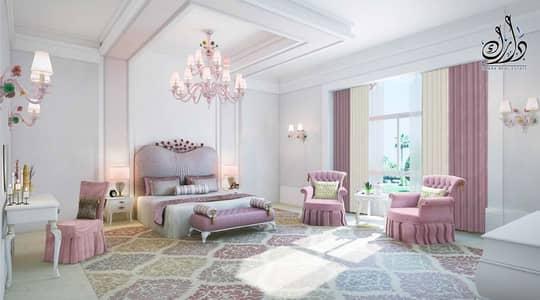 فیلا 4 غرف نوم للبيع في الجادة، الشارقة - NEW LAUNCHING | PAY  5% DOWN PAYMENT | 60% ON HANDOVER..