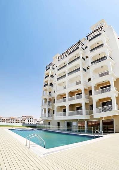 استوديو  للايجار في المدينة العالمية، دبي - شقة في بناية دراجون فيوز المدينة العالمية 26000 درهم - 4706189