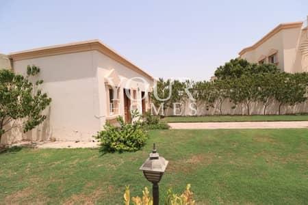 فیلا 5 غرف نوم للايجار في البرشاء، دبي - EM | 5 Bed + M