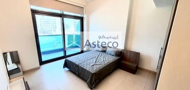 فلیٹ 1 غرفة نوم للايجار في أرجان، دبي - 1 Month Free   Chiller Free   Kitchen Appliances