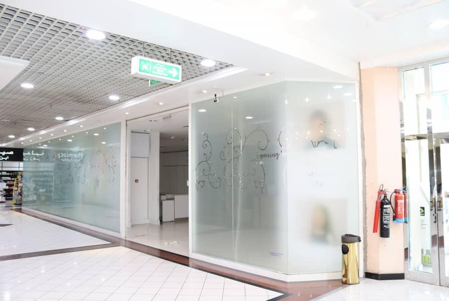 محل تجاري في مركز الفردان المجاز 2 المجاز 150000 درهم - 4705538