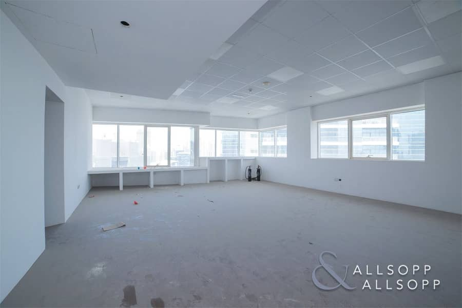 10 Full Floor | Partly Fitted  | Clean Building