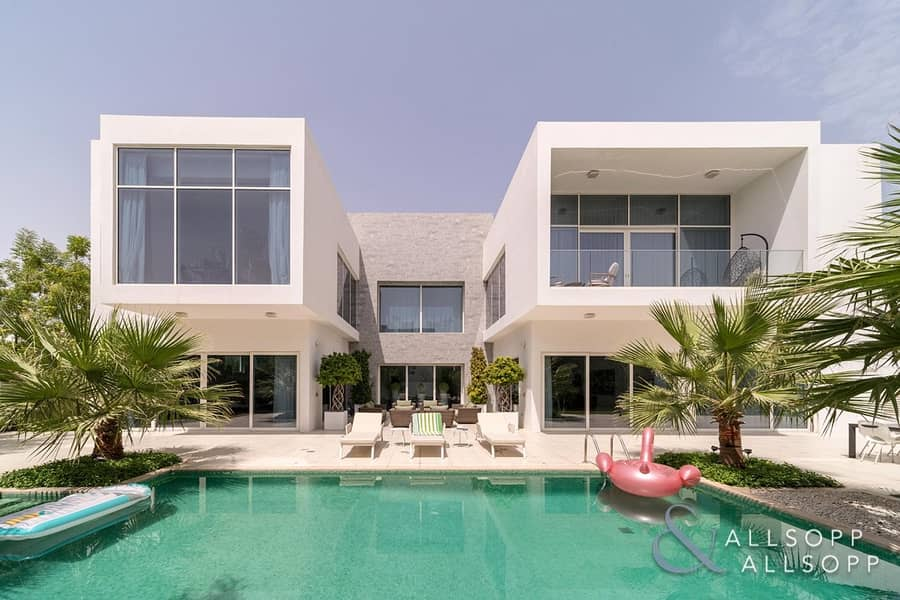 Four Bedrooms | Type A2 | Private Pool