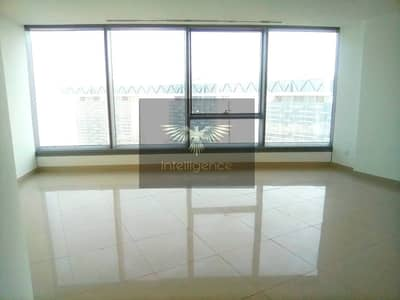 2 Bedroom Flat for Rent in Al Reem Island, Abu Dhabi - Smart and Comfy Location! Modern Layout Unit!