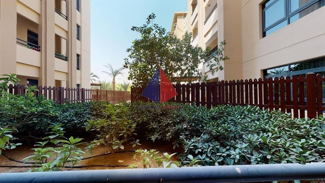 14 2 Bedroom + Study l Tow Balconies | l Next to Emaar Business Park l Vacant