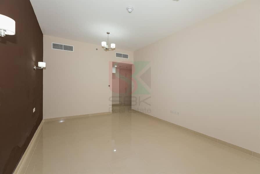 10 Chiller Free 3BHK+maid 2200 sqft Behind MOE Al Barsha