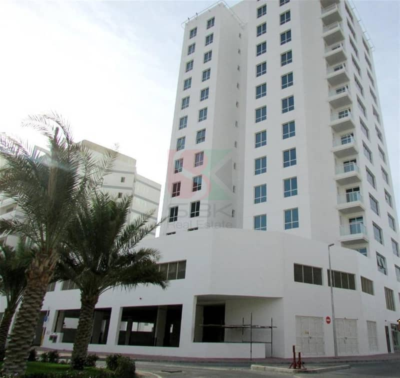 2 Spacious 2BHK for Rent in Al Sufouh at 71K Only
