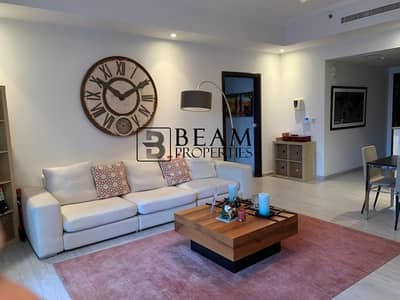 Luxury furnished apartment ready to move-in