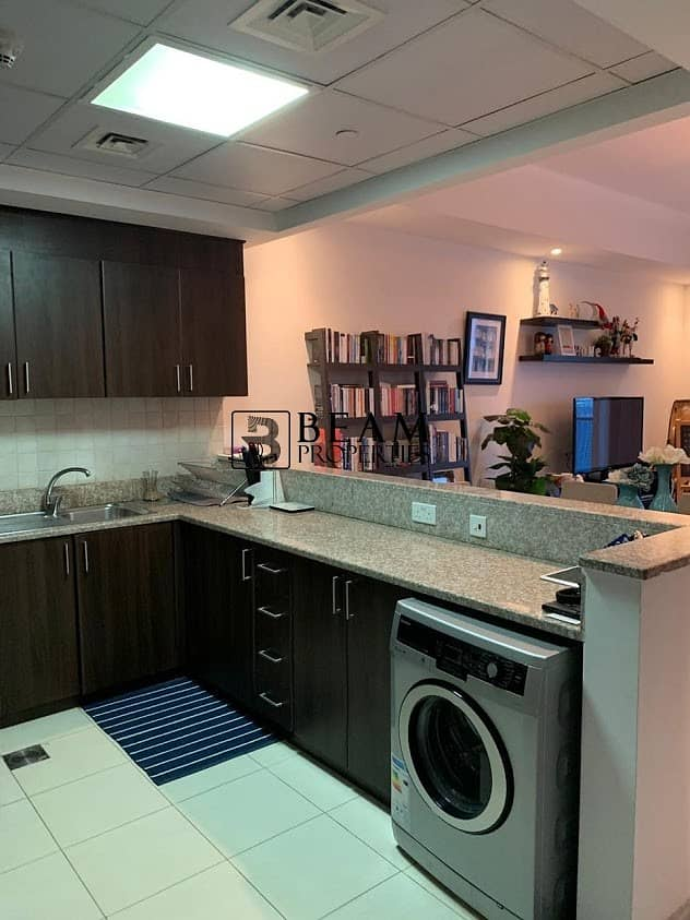 2 Luxury furnished apartment ready to move-in