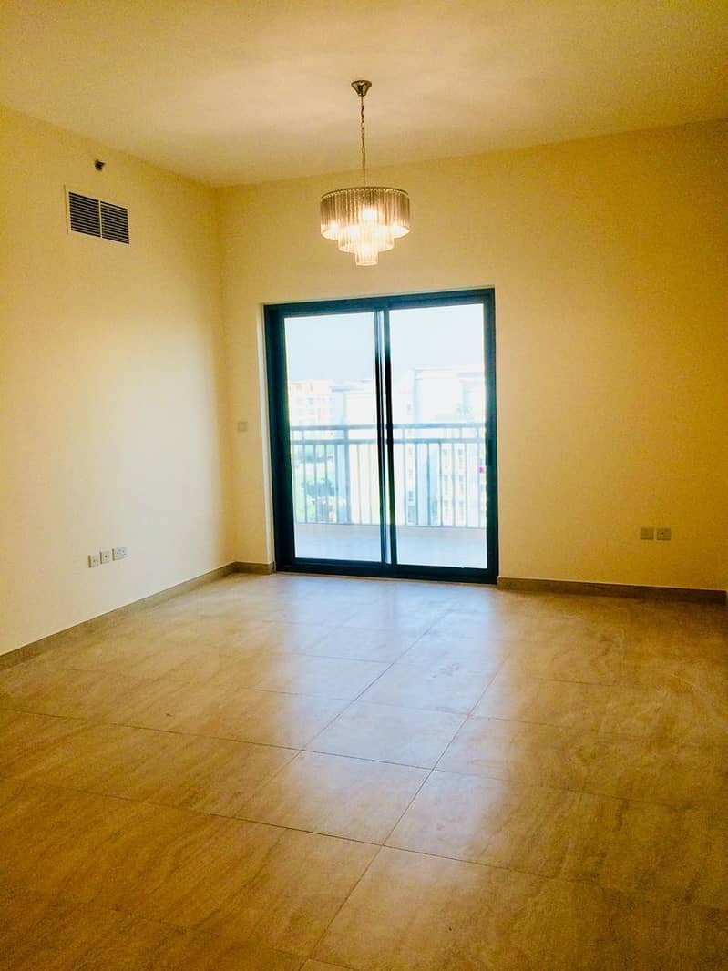 2 Brand New| Spacious 1Bed | Chiller Free|