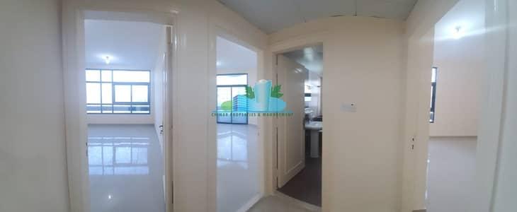 فلیٹ 3 غرف نوم للايجار في شارع الفلاح، أبوظبي - HOT OFFER! INCREDIBLE 3 bedrooms 4 Washroom  Maid-room