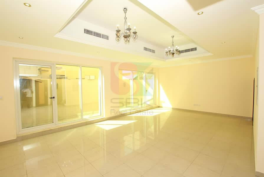 2 Spacious 4 Bed Room Villa For Staff Accommodation