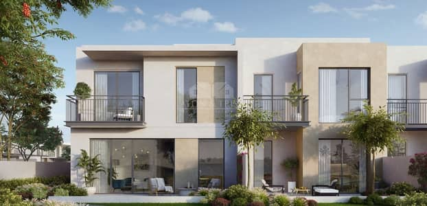 2 Bedroom Townhouse for Sale in Arabian Ranches 2, Dubai - Lowest Price | 3 Years Post Handover | 3 Bed
