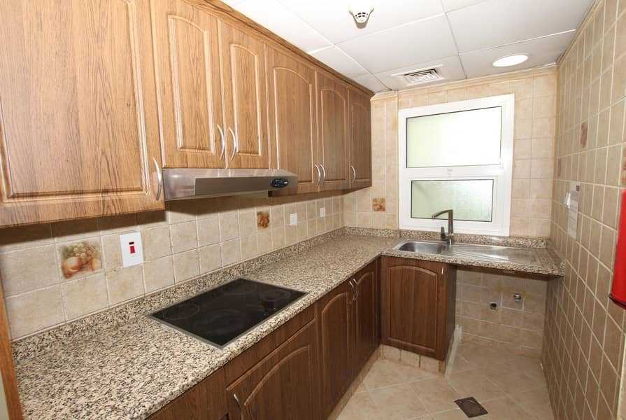 10 Furnished 2BHK Al Barsha 58k only