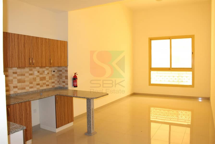 2 Brand New Spacious Studio Available In Muteena