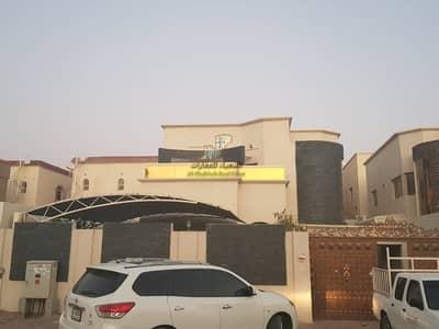 5 Bedroom Villa for Rent in Al Zahraa, Ajman - Spacious Villa