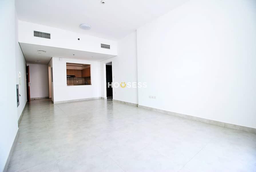Brand New | High Floor | Spacious Flat