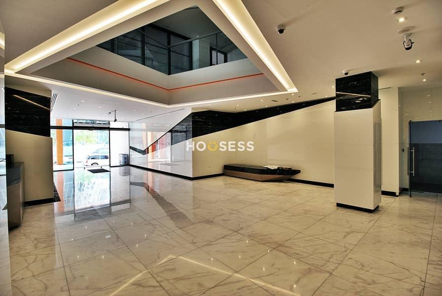 17 Brand New | High Floor | Spacious Flat