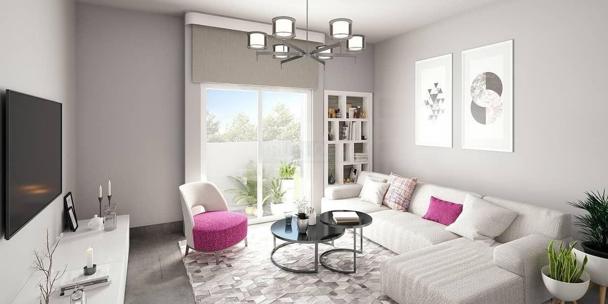 2 Hot Deal | End unit - Lilac( A ) For Sale